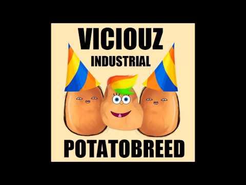 Viciouz @ Cross the Industrial Breed