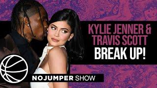 Kylie Jenner and Travis Scott Break Up! Lilly Singh's Show Sucks!