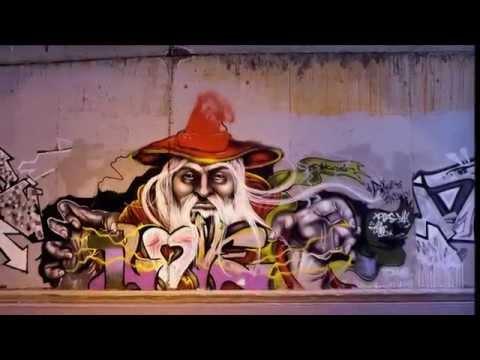 Project Graffiti
