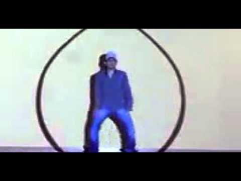 Rahul Shetty (ultimate hip-hop choreographer)