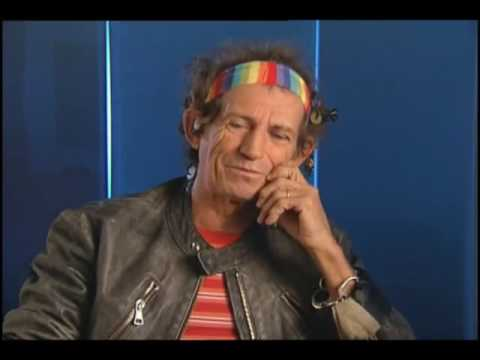 Keith Richards - About Led Zeppelin