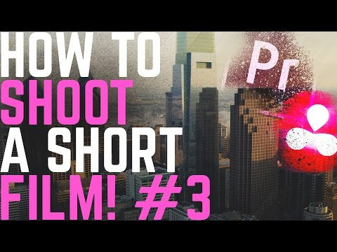 MASTER GUIDE: How to Edit Videos! Video Editing, Color Grading, Sound Effects, & More!