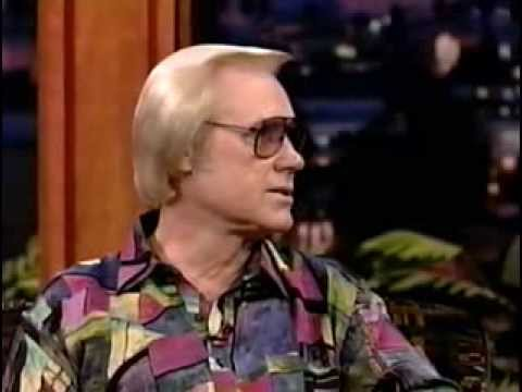 George Jones - He Stopped Loving Her Today [8-11-95]