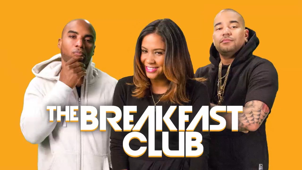 Image result for the breakfast club podcast