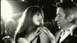 Documentaire Serge Gainsbourg