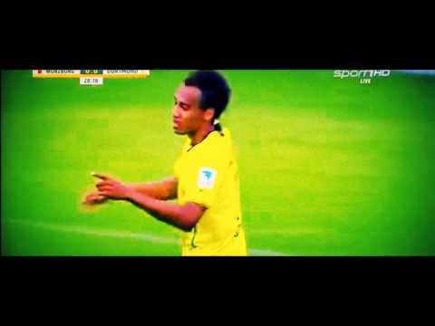 P-E. AUBAMEYANG #17 / The Super Hero of Dortmund