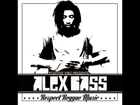 02. Alex Bass - Youths Haffi Grow Well (Trenchtown Riddim)