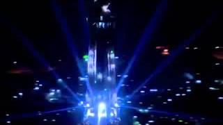 Mekka ♥Größter Uhrturm der Welt  HQ