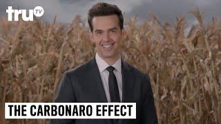 The Carbonaro Effect - Eerie Scarecrow Transformation   truTV