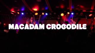 MACADAM CROCODILE at Kulturfestival Gräfelfing 2018