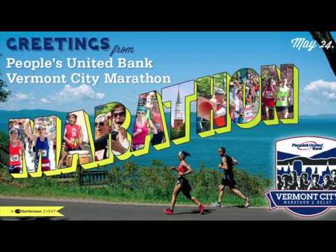 Frank Shorter Vermont City Marathon
