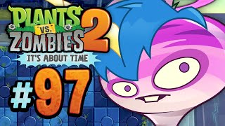 Tile Turnip || Plants vs. Zombies 2: It