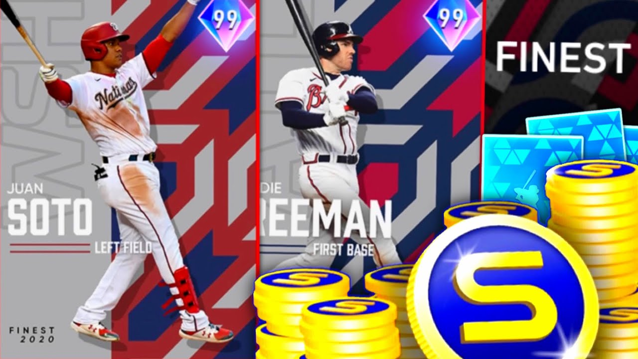 Download SEASON 5 FINEST COMING?! Will SEASON 5 Team Affinity be FINEST! MLB The Show 21 Diamond Dynasty