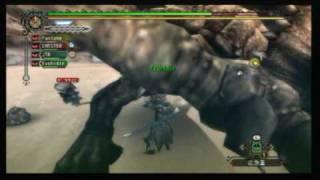MH3 Famitsu Event ファミ通 イベント クエスト thumbnail