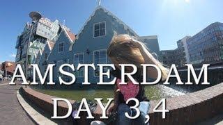 Amsterdam DAY 3,4 I Zaandam i Almere (Primark) Thumbnail
