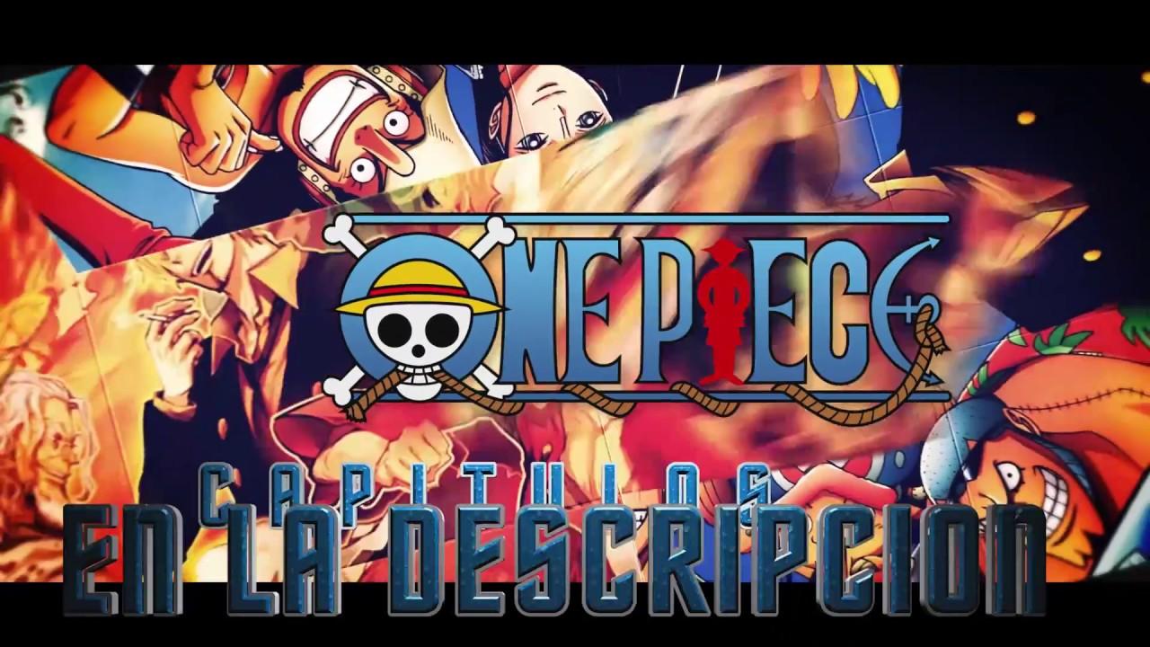One Piece Espanol Latino Capitulo 3 En La Descripcion Del Video