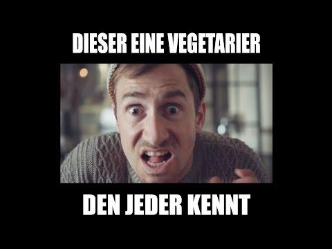 Dieser eine Vegetarier den jeder kennt - Harry G