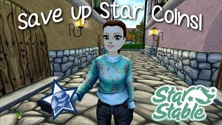 THE FASTEST WAY TO GET STAR COINS - STAR STABLE ONLINE
