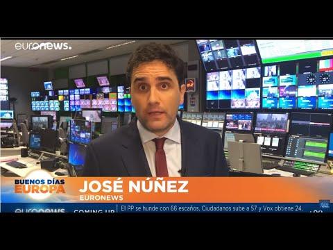 Euronews Hoy | Especial elecciones en España, 28 de abril de 2019