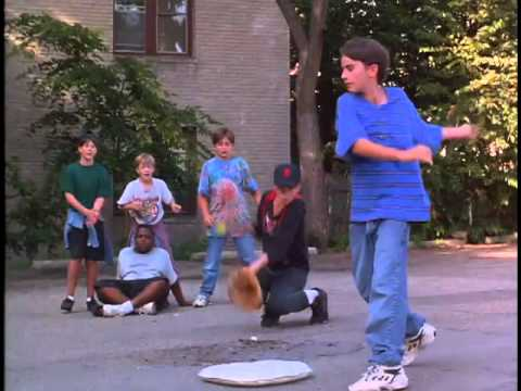 Little Big League Montage (