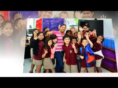 Tamuning Elementary School - 3rd Grade C208 - 2016
