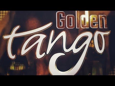 [TT] Joola Golden Tango - Einladung zum Topspin-Tanz