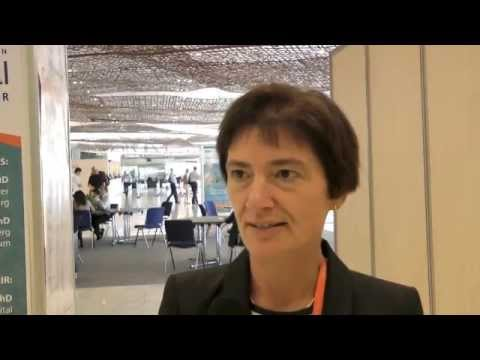 Neoadjuvant chemotherapy regimens for rectal cancer by dr. Karin Haustermans