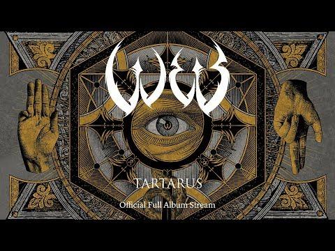 "W.E.B. ""Tartarus"" (Official Album Stream - 2017, Apathia Records)"