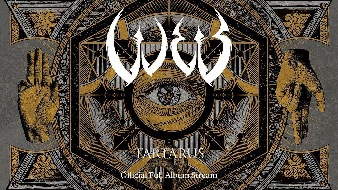 "Download W.E.B. ""Tartarus"" (Official Album Stream - 2017, Apathia Records)"