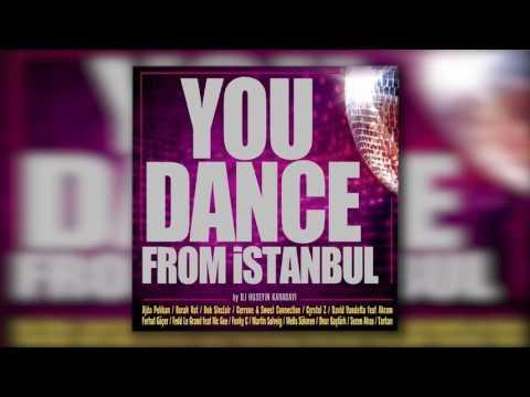 Hüseyin Karadayı - Touch Hsyn Krdy Another Level Rmx