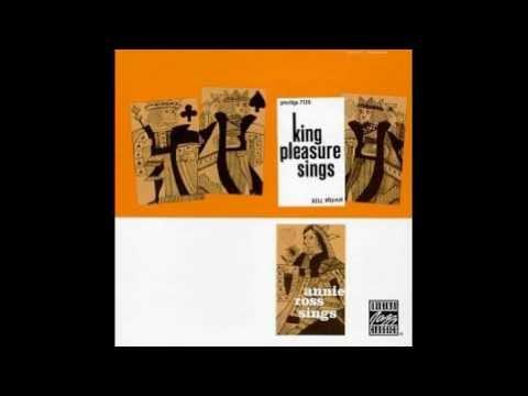 King Pleasure - Parker