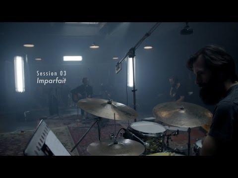 Luc De Larochellière - Imparfait (Sessions Live 03)
