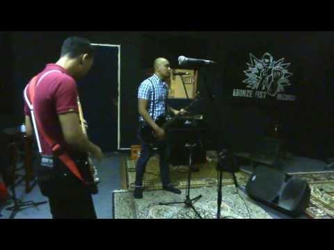 THE NATIONHEAD 20140201 at Trivia Studio, Kuala Lumpur, Malaysia