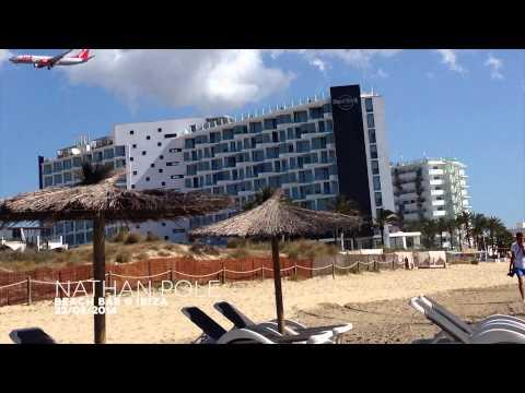 Nathan Pole @ No Name Ibiza 2014 - Beach...