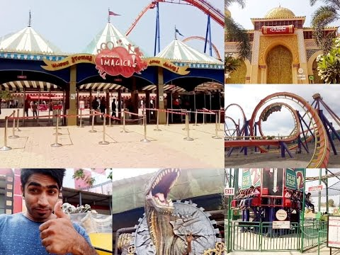 Imagica INR 999/- tuesday Offer Overview.
