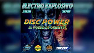 ELECTRO DISC POWER - DJ JAIRO MARVAL | 2018