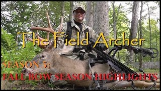 Deer Hunting: Fall Bowhunting Season Highlights