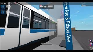MTA NYC Bus RARE: Orion VII OG HEV 6473 On The Bx26 @ Bartow Av/Edson Av (READ DESC)