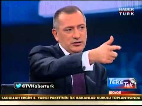 Dr. Öykü Maraşoğlu Çelen - Teke Teke / Haber Türk 3. Bölüm