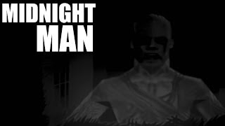 MIDNIGHT MAN - RITUAL REAL, SOCORRO