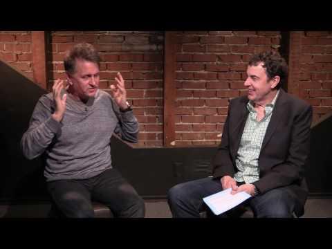 Bone2Pick: Gordon Goodwin Interview