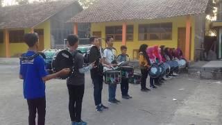 Indonesia raya marching band versi DCNB