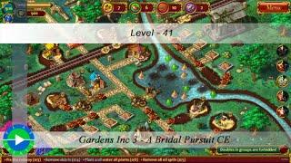 Gardens Inc 3 - A Bridal Pursuit CE - Level 41