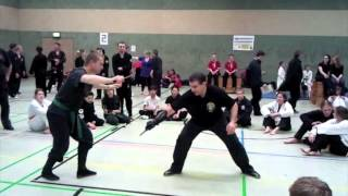 MARTIAL ARTS DAY 2013