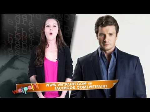 Who's Hotter: Castle's Nathan Fillion or David Boreanaz from Bones?