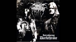 Darkthrone - Cromlech [HD]