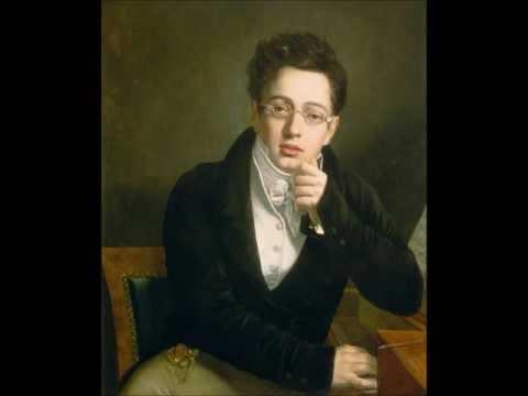 Schubert - String Quartet No. 13 in A minor, D. 804
