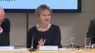 NHS England and NHS Improvement Board Meeting in Common – 28 November 2019
