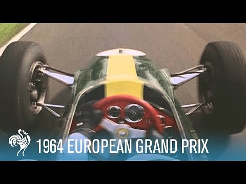 Grand Prix Of The Year (1964)