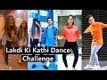 Lakdi Ki Kathi Dance Musically | Jannat, Aashika Bhatia, Bijju Baniya, Lucky Dancer Whatsapp Status Video Download Free